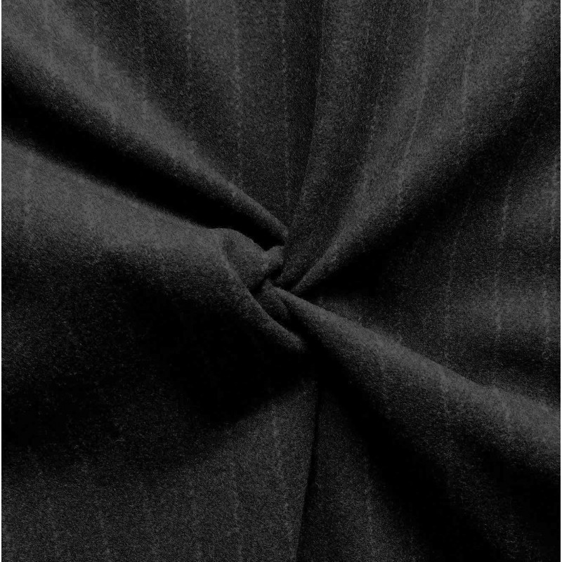 Flausz art. DST 78 kol. czarny